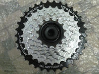 Sunrace 8 Speed Freewheel 13-34T
